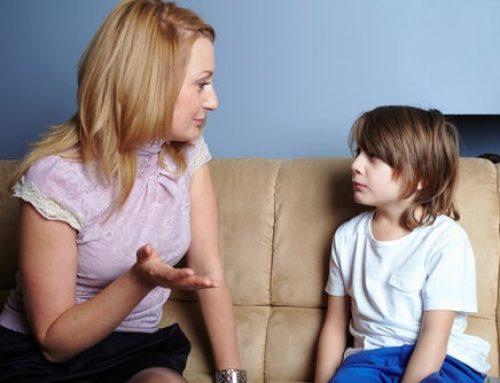 ¿Cómo explicar a los hijos la situación actual del país? (Editado)