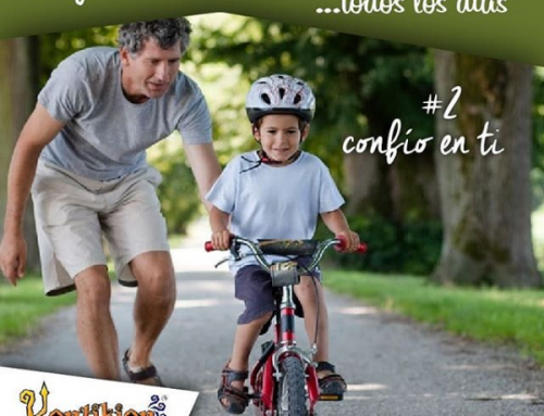 7 Frases para decirles a tus hijos … todos los días