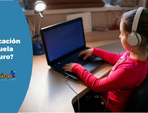 Tele-educación ¿la escuela del futuro?